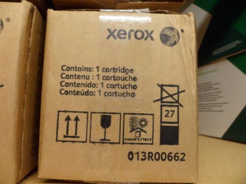 *OEM* Xerox Drum Cartridges 013R00662 7830/7835/7845/C8030/C8035 FREE SHIPPING