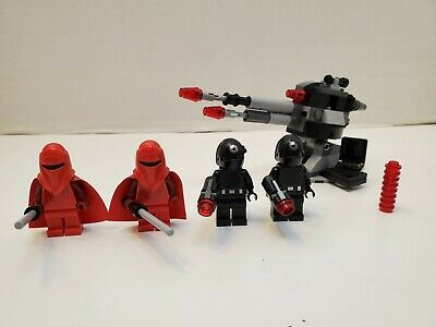 Lego Star Wars 75034 Death Star Troopers Complete