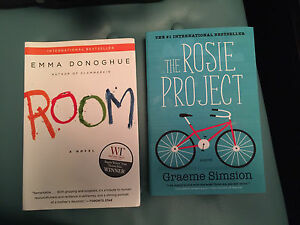 Two great books to trade