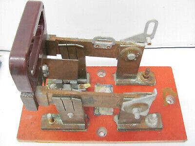 Filnor Knife Switch Class 9850 Type A1108j Used