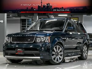 2013 Land Rover Range Rover Sport *RARE* GT SUPERCHARGED|FULLY L
