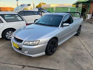 2006 Holden Commodore S Automatic Ute - cheap Roselands Canterbury Area Preview