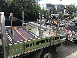 """M&L Removals """" From $30 """" New Farm Brisbane North East Preview"""