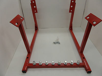 New Engine Cradle Stand BB Chevrolet SB Chevy Chrysler V8 1000lb