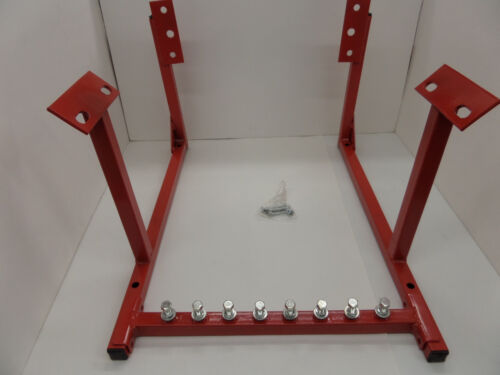 New Engine Cradle Stand only BB Chevrolet SB Chevy  V8 1000lb