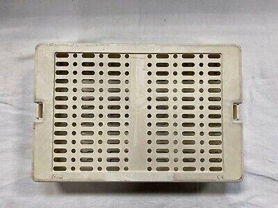 Asp Aptimax Sterilization Instrument Tray