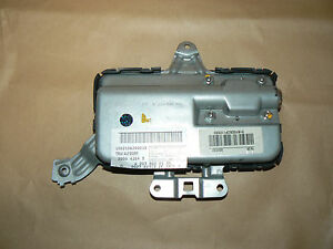 Mercedes benz left rear airbag srs c230 c320 230 320 w203 for Mercedes benz srs