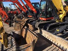 Demolition, plant hire. We reuse and recycle. As seen on FOXTEL. Bexley North Rockdale Area Preview