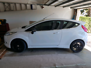 Ford fiesta Kellyville The Hills District Preview