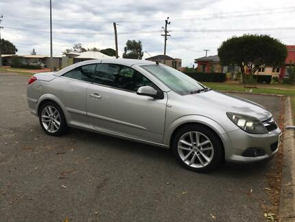 2007 Holden Astra Convertible Balga Stirling Area Preview