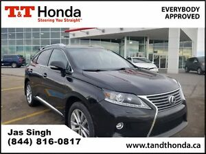 2015 Lexus RX 350 Sportdesign* Heated Seats Seats, Rear Camera*