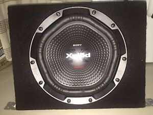 Complete Sound System RRP $900 Chester Hill Bankstown Area Preview