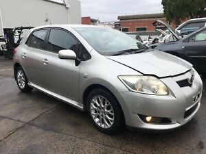 Wrecking Toyota Corolla ZRE152R 2009 , parts for sell West Footscray Maribyrnong Area Preview