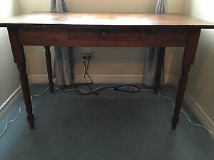 Work table antique