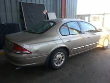 1999 Ford Fairmont Sedan Salisbury Brisbane South West Preview
