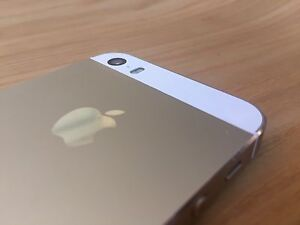 iPhone 5s-32GB GOLD Camp Hill Brisbane South East Preview