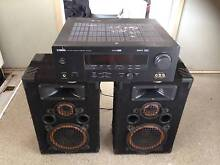 AUDIO PACKAGE SWAP OR SELL MAKE ME AN OFFER Beenleigh Logan Area Preview