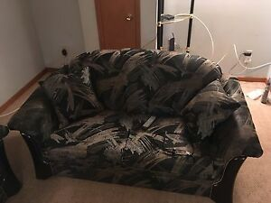 Rare couches (mint)
