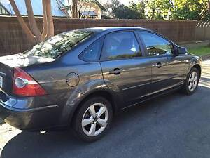 2005 Ford Focus Sedan Royston Park Norwood Area Preview