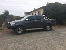 Toyota hilux tuning Legerwood Dorset Area Preview