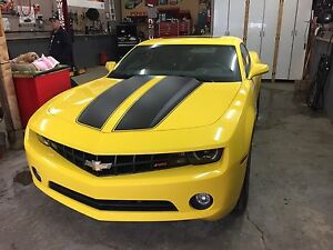 2011 Camaro RS for Sale