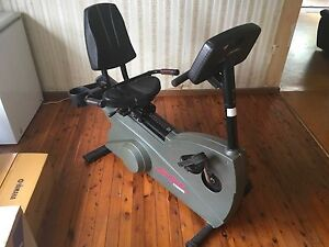 Life fitness cycle 9500HR Carlingford The Hills District Preview