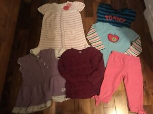 Size 4 play clothes FREE