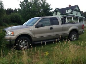 2006 Ford F-150 - Works Great!