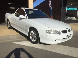 2002 Holden Commodore  ***SOLD*** Lang Lang Cardinia Area Preview