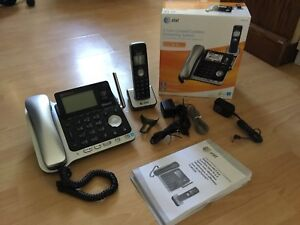 Bluetooth two-line phone