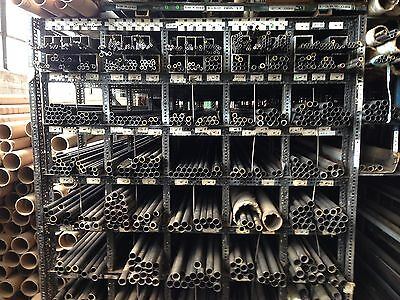 4130 Norm Chrom Moly Steel Tubing 3 X .250 X 12