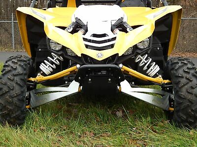 Axiom Side X Side YXZ 1000R Front A-Arm (Front A-arm Guards)