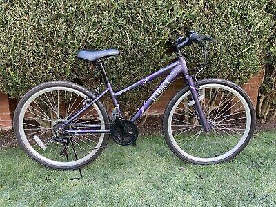 Girls Bike Apollo Theia 14 Inch Frame