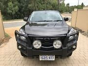 2016 Mazda BT-50 XTR Forrestdale Armadale Area Preview