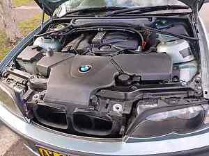 BMW 02 for sale Jesmond Newcastle Area Preview