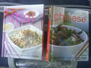 2 Cook books for sale Canterbury Canterbury Area Preview