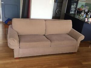 Moran sofa bed The Hill Newcastle Area Preview