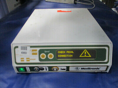 Medtronic Midas Rex Legend Ehs High Speed System Ec200 Console