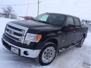 2014 F-150 XTR supercrew