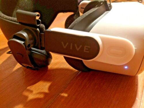 Oculus Quest 2 - HTC Vive (DAS) Deluxe Audio Strap Adapter Kit - Franken Quest 2