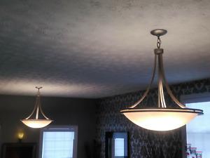 Italian pendant ceiling lights