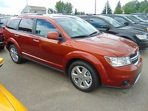 2013 Dodge Journey R/T All Wheel Drive
