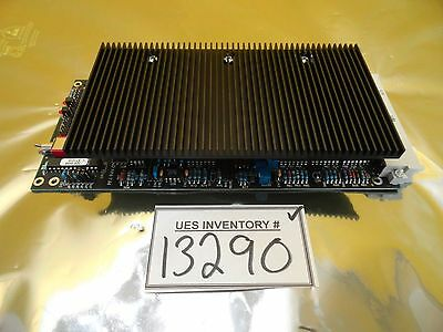 Anorad 69812 Servo Amplifier Y-axis Pcb Card 3900045 Amat Orbot Wf 736 Duo Used