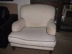 Armchair - very large size retro style Kurrajong Heights Hawkesbury Area Preview