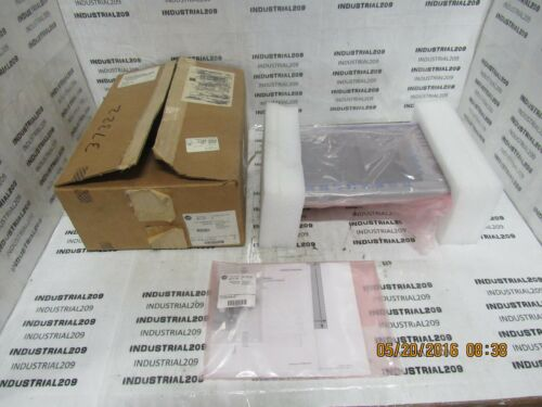 Allen Bradley Panelview 2711p-b10c15a2 New In Box
