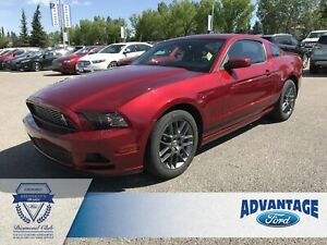 2014 Ford Mustang V6 Premium Heated Seats- Keyless Entry