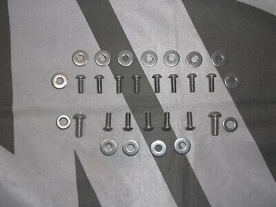 Bolts Kit OEM Part mgmanialtd.com MGTF MG TF Pair Rear Stabiliser Drop Links