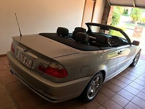 2003 BMW 330ci convertible Biggera Waters Gold Coast City Preview