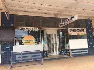 Majestic Cafe, Ungarie for sale Ungarie Bland Area Preview