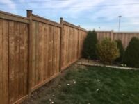 FENCE INSTALLATION/ FENCE & DECK REPAIRS/ FENCE POST REPLACEMENT